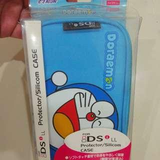 3DS XL Doraemon Pouch