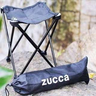 Zucca 手提摺椅