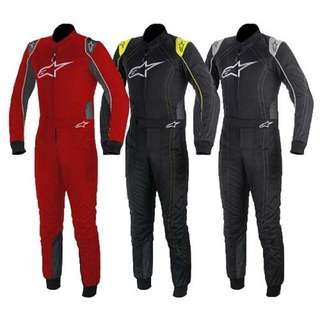 Alpinestars KM-X9 karting suit