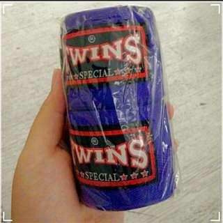 Twins Handwraps brand new