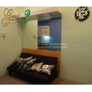 1 BEDROOM, Condo Investment within University Belt vicinity, (UST, FEU, San Beda, CEU..)