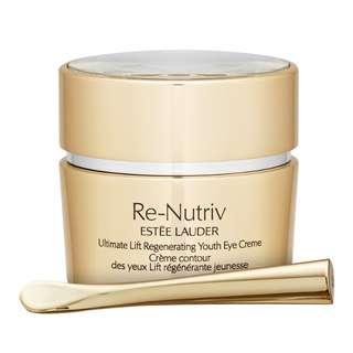 Estee Lauder Re-Nutriv Ultimate Lift Regenerating Youth Eye Crème