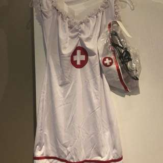 Sexy nurse 👩⚕️