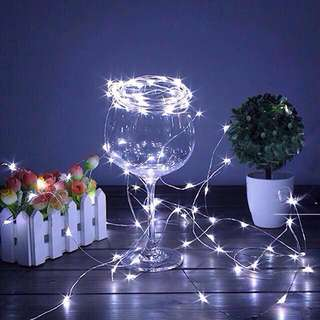 Fairy string light