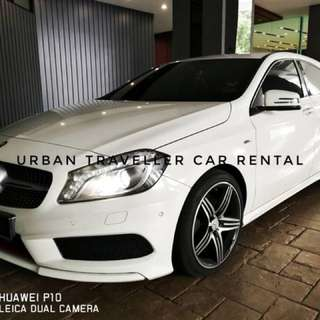 Mercedes Benz A250 AMG for rent *HOT*