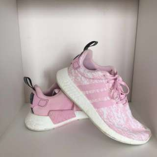 Adidas nmds 2017 release