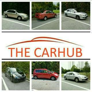 Various Short Term Cars And Cars For COE Renewal For Sale