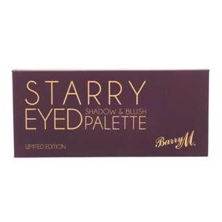 BNIP Barry M Starry Eyed Palette