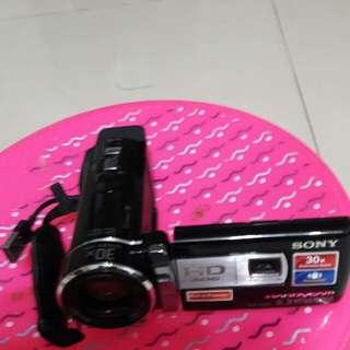 Sony攝影機