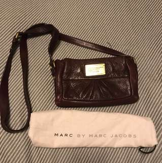 Marc by Marc Jacob mini shoulder bag