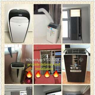 A1 aircon aircon ✔32 provide delivery and installation provide 1month warranty