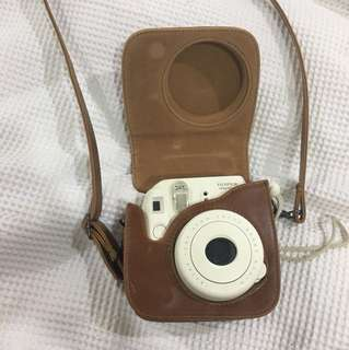 Instax Polaroid Camera Case