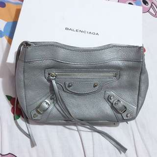 *Sold* Authentic Balenciaga 2013 Trousse Maquillage