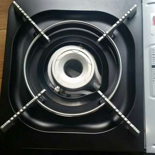 Portable stove brand new rush sale 450
