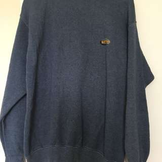 Vintage vans sweater jumper