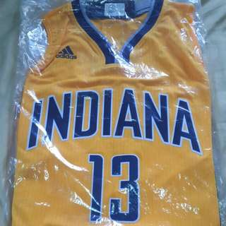 Sealed BNWT Orig Adidas Swingman NBA Jersey