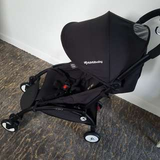 Yuyu baby stroller