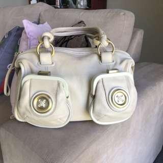 Mimco mini button bag