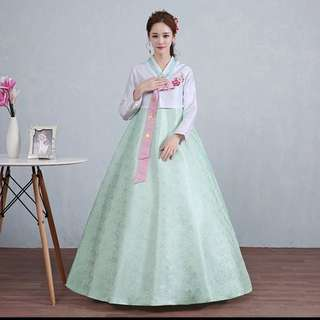 Hanbok & Kimono, Onesie, Traditional Costume For Rent