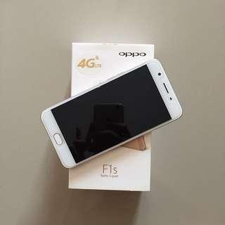 Oppo F1s Gold 3/32 GB