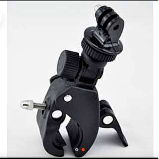Gopro Bike Handlebar Mount