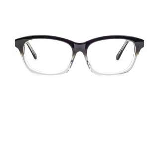 JOELLE Galaxy Clear Fashion Unisex Glasses