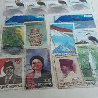 Album perangko