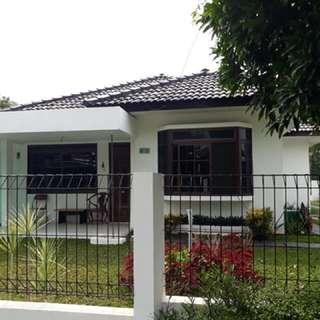 Dijual Rumah bagus di jatiwarna indah (TP)
