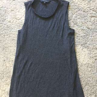 Slit top size small