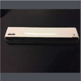 Doxie Go: Wireless & Portable Document Scanner
