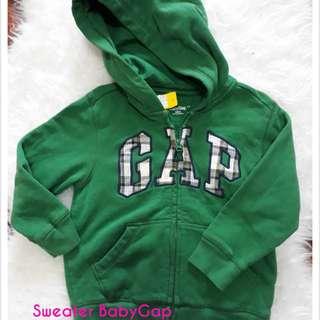 Sweater Baby GAP