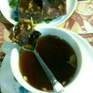 🚚 純手工黑糖桂圓姜母茶
