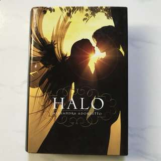 Halo books carousell philippines halo by alexandra adornetto fandeluxe Choice Image