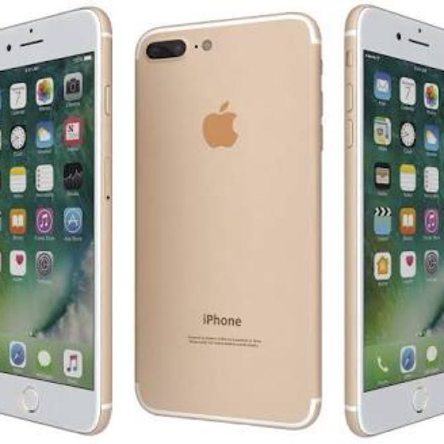 IPHONE 7 PLUS 32GB BLACK PRICE IN KSA - Bahrain Pavilion