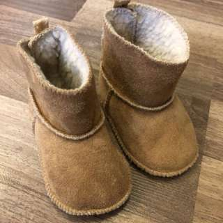 Baby Gap Boots (size 21)