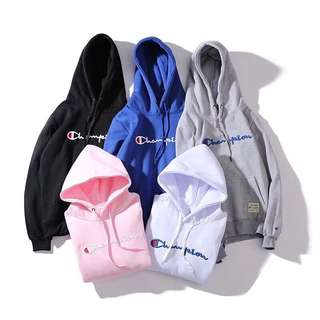 Champion Hoodie Pullover