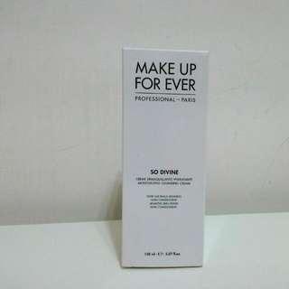 年末降價~全新未拆封!Make Up For Ever完美冷霜軟管包裝