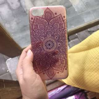 CASE BERSHKA IPHONE 7