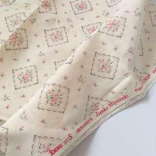 Yuwa Cotton fabric