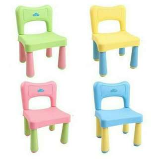 Claris kidszone, claris kursi anak, claris children chair