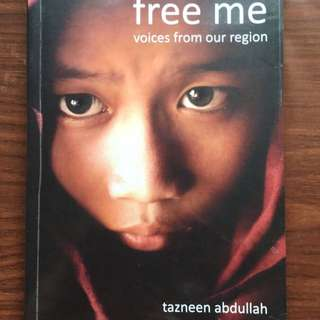 Free Me literature textbook secondary one