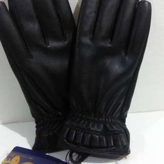 SARUNG TANGAN WINTER WANITA / TOUCH SCREEN GLOVE MUSIM DINGIN