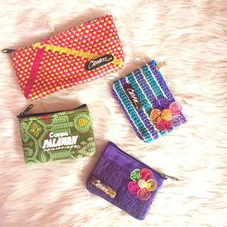 PINOY WALLET/ COIN PURSE