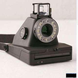 IMPOSSIBLE I - 1 camera