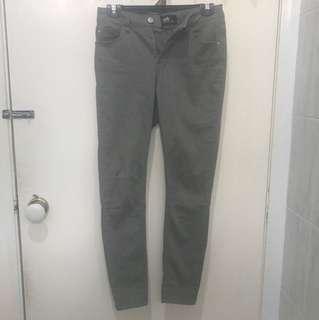 Khaki Dotti Jeans