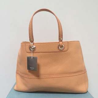 REDUCED! Oroton Entourage Tote Sunlight