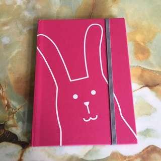 Craftholic note book
