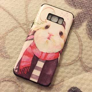 SAMSUNG S8 phone case 三星S8手機殻