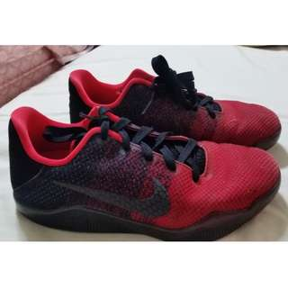 Authentic Nike Kobe 11 size 5Y