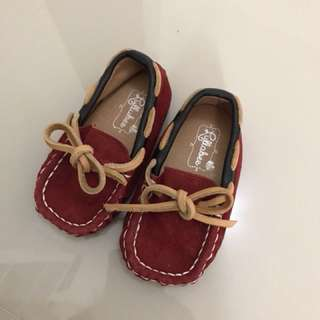 Lullabee shoes